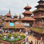 Kathmandu - nepal bike trip itinerary