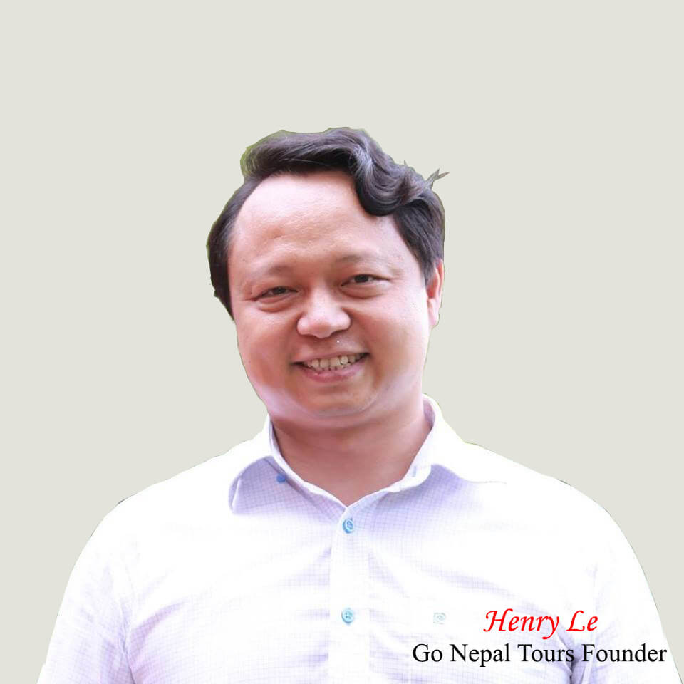 Henry Le