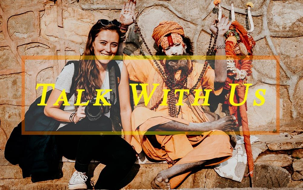 Contact Us - Nepal vacation packages