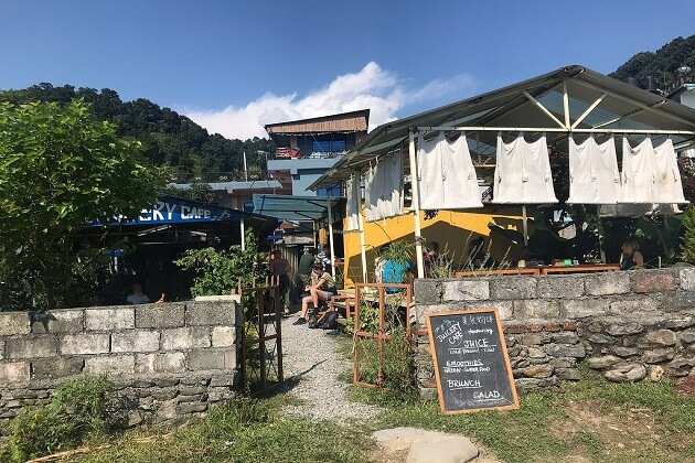 Top-rated Restaurants in Pokhara