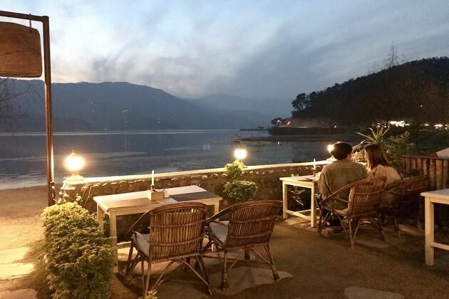 el bocaito espanol - restaurants in pokhara
