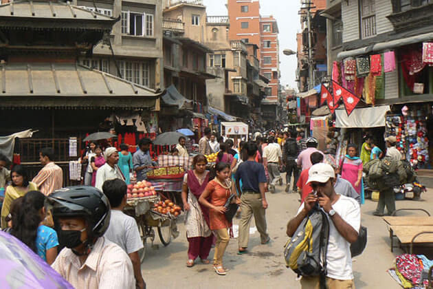 things to do at kathmandu