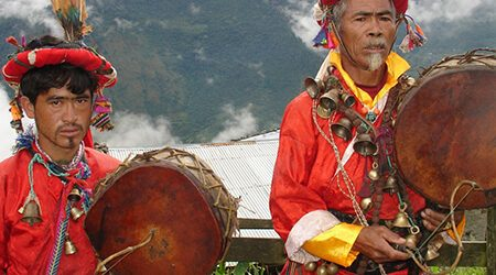 Nepal Shamanism Tour – 9 Days
