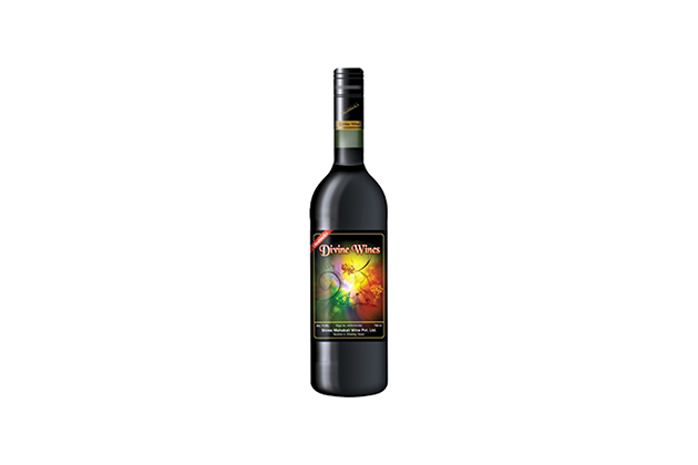 divine is a nepal wine
