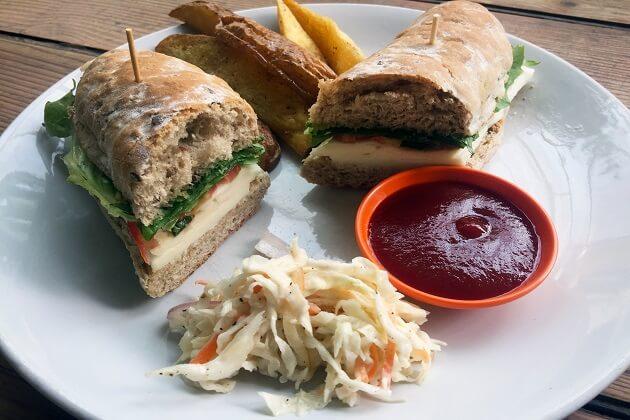 Cafe Soma - best nepal restaurants