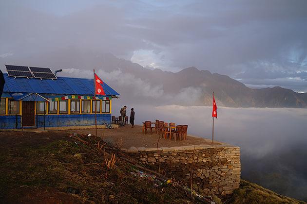 Wonderful Nepal Tours I have ever enjoyed