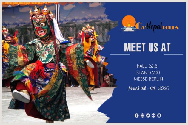 meet go nepal tours at itb berlin 2020