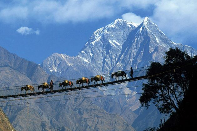 travel with confidence to nepal
